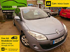 2009 Renault Megane 16 VVT  110bhp  Expression FINANCE THIS CAR WITH US