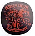 Jersey Devil Cryptic Zoology Sticker New Pine Barrens Southern New Jersey