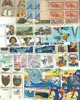 Stamps USA postage 100 face value postage lot USA mint cheap postage stamps