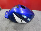 1997-2007 YAMAHA YZF 600-600R GAS TANK FUEL  COVER FAIRING COWL COVER