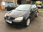 LARGER PHOTOS: 2004 Volkswagen Golf 1.4 Spares or Repair Cambelt Failiure Project