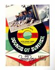2013 Panini Beach Boys Trading Cards 22