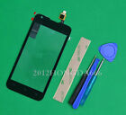 For Huawei Ascend Y550 Black Touch Screen Glass Digitizer Replacement Parts