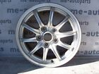 2001 2005 HYUDAI XG350 SILVER 16 X 6 WHEEL RIM 10 SPOKE PAINTED 52910 39600