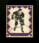 1937 O-PEE-CHEE SERIES E #179 JERRY SHANNON (MONTREAL MAROONS)
