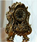 DISNEY BEAUTY  THE BEAST LIVE ACTION MOVIE LIMITED EDITION COGSWORTH CLOCK