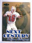 10 Best Peyton Manning Rookie Cards of All-Time 16