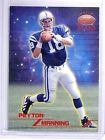 10 Best Peyton Manning Rookie Cards of All-Time 18
