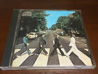 BEATLES Abbey Road CD Japan CP35-3016 31 TOP MATRIX! 1st press MFD by CBS SONY