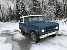 1974 Ford Bronco EXPLORER 1974 Ford Bronco 302 3sp EXPLORER clear title RUNS AND DRIVES NO RESERVE