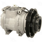 A C Compressor fits 1988 1997 Toyota Corolla FOUR SEASONS