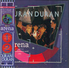 DURAN DURAN Arena TOCP-70386 CD JAPAN 2008