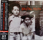 ELVIS COSTELLO Brutal Youth WPCR-11206-7 CD JAPAN 2002 NEW