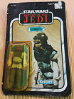 Vintage 1983 RETURN OF THE JEDI NIKTO WITH ROT CARD BACK