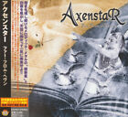 AXENSTAR Far From Heaven KICP-964 CD JAPAN 2003 OBI