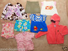 Girls clothes 4T Lot of 8 Infant Baby Toddler Clothing