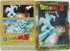 Dragon Ball Z Freezer Vs Goku Giochi Preziosi serie GOLD n 7 lenticolari