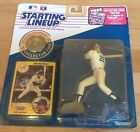 Don Mattingly Starting Lineup Baseball Action Figure Kenner 1991