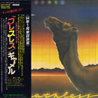 CAMEL Breathless UICY-94138 CD JAPAN 2009 NEW