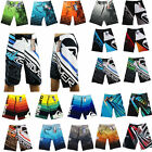 Men Quick Surfing Board Shorts Water Sports Swim Beach Pool Party Trunks 30 44
