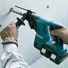 Makita Battery Rotary Hammer for SDS-Plus 2 x 18V without Battery Charger New