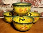 Tabletops Unlimited LA PROVINCE Fruit / Dessert Bowl set of 4, 4 5/8