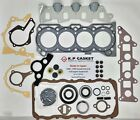 Suzuki Samurai Quality Japanese made performance full gasket kit not junk OEM KP