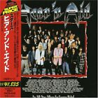 HELL IN THE CLUB Devil On My Shoulder RBNCD-1184 CD JAPAN 2015 NEW