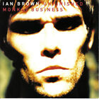 IAN BROWN Unfinished Monkey Business POCP-7272 CD JAPAN 1998 NEW