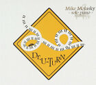 MIKE MOLASKY Dr. U-Turn YZSO-10010 CD JAPAN 2010 NEW
