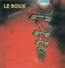LE ROUX So Fired Up BVCM-37197 CD JAPAN 2001 NEW