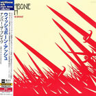 WISHBONE ASH Number the Brave UICY-9092 CD JAPAN 2001