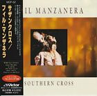 PHIL MANZANERA Southern Cross JAPAN CD VICP-52 1990 NEW