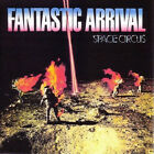 SPACE CIRCUS Fantastic Arrival BVCK-17045 CD JAPAN 2008 NEW
