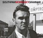 MORRISSEY Southpaw Grammer JAPAN Audio CD 2009