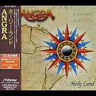 ANGRA Holy Land VICP-5633 CD JAPAN 1996 NEW