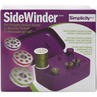 Wrights 88179 Sidewinder Portable Bobbin Winder-Purple
