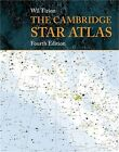 The Cambridge Star Atlas Spiral Bound Comb or Coil