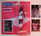 Starting Lineup: HAKEEM OLAJUWON (1997) + 2 Cards