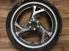 2003 03 Honda ST1300 OEM Front Wheel Rim  - For ABS and Non-ABS