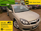 2008 Vauxhall Vectra 18i VVT  140ps  SRi FINANCE THIS CAR WITH US