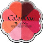 Clearsnap ColorBox Pigment Petal Point Ink Pad 8 Colors Kiss