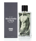 Abercrombie Fitch Fierce Cologne 2 ml 0.06 oz Vial Sample Mini Travel Size