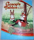 A Beka Aesops Fables For Young Readers Abeka 1st First Grade Homeschool Reading