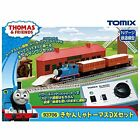TOMIX 93706 Thomas the Tank Engine DX Set JAPAN (N-Scale) train Japan new .