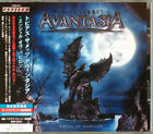 TOBIAS SAMMET'S AVANTASIA Angel Of Babylon MICP-10912 CD JAPAN 2010 NEW