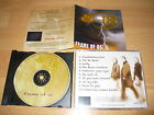 8-IS - Frame Of Us CD Awesome Italian AOR/Melodic Rock -PAOLO MORBINI*MYLAND