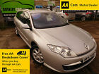 2008 Renault Laguna 15dCi 110bhp Dynamique Estate FINANCE THIS CAR WITH US