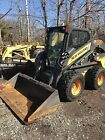 New Holland L223 Skid Steer HIGH FLOW 2 Speed 450 Hours