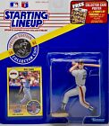 1991 - MLB / Starting Lineup - Will Clark -San Francisco Giants - Special Ed Set